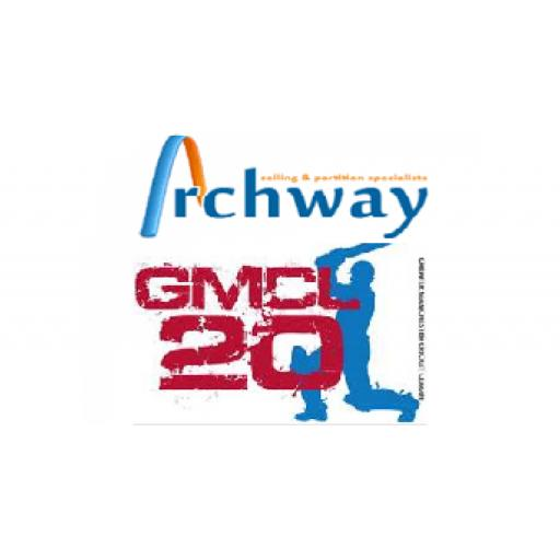 GMCL Archway T20 Draw Made
