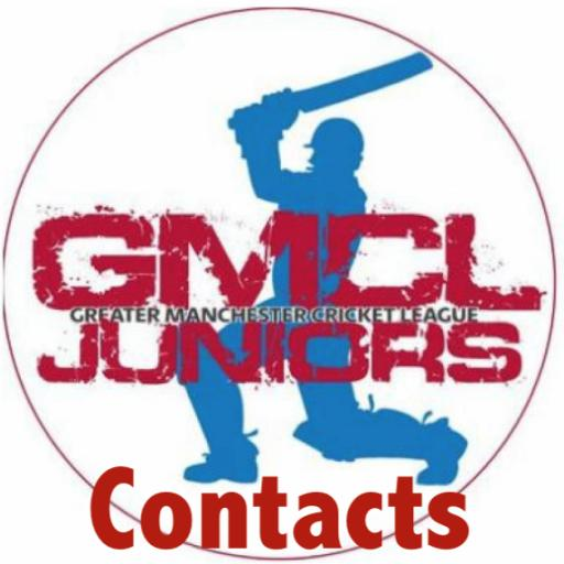 GMCL Junior Contacts