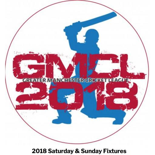 GMCL Saturday and Sunday Fixtures