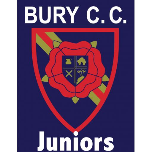 Bury Cricket Club Junior Presentation Night Friday 12th October