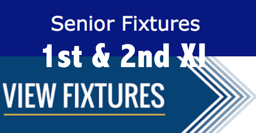 1st and 2nd XI GMCL League Fixtures
