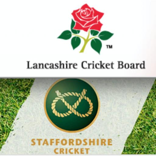 Lancashire Under 11's v Staffordshire Under 11's Thursday 2nd August