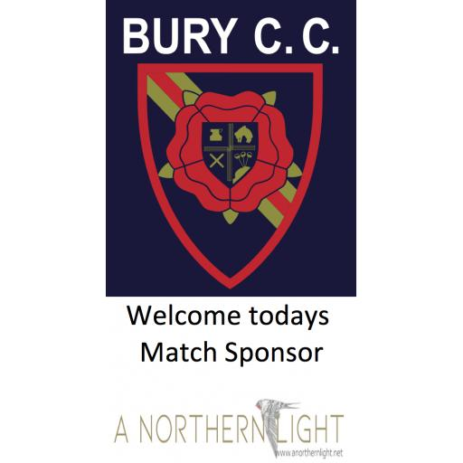 Todays Match Sponsor A Northern Light