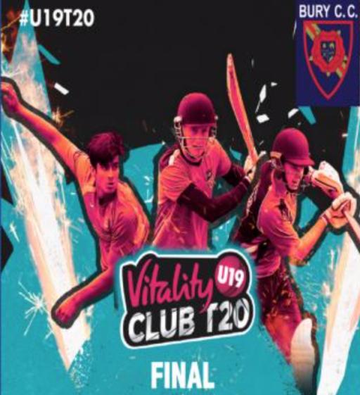 Lancashire Club Under 19's T20 Final