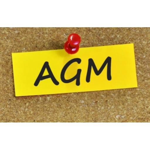 Notice of AGM & Chairman's message