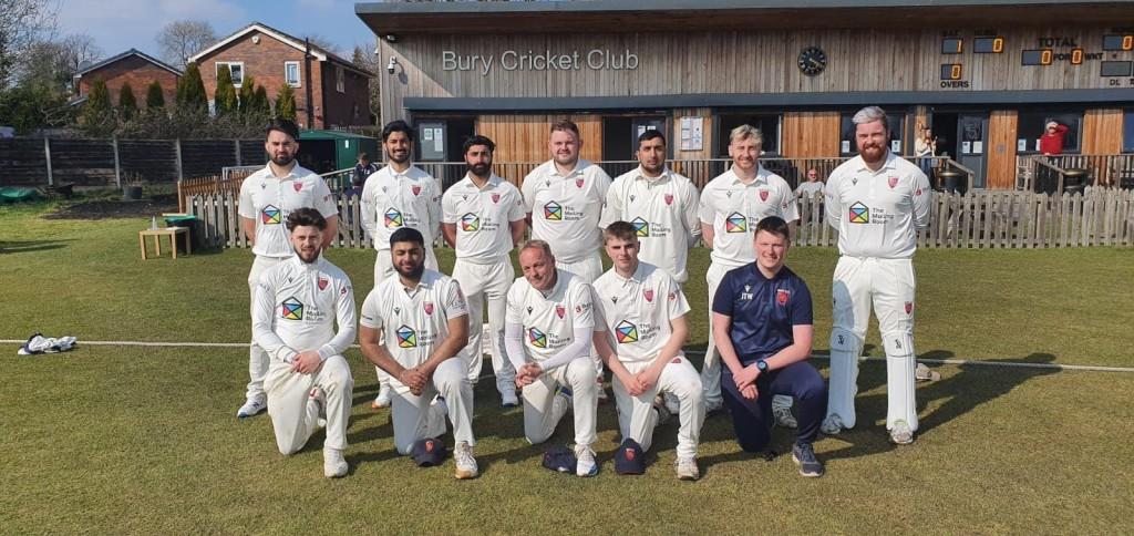 Report: Competitive league cricket makes return
