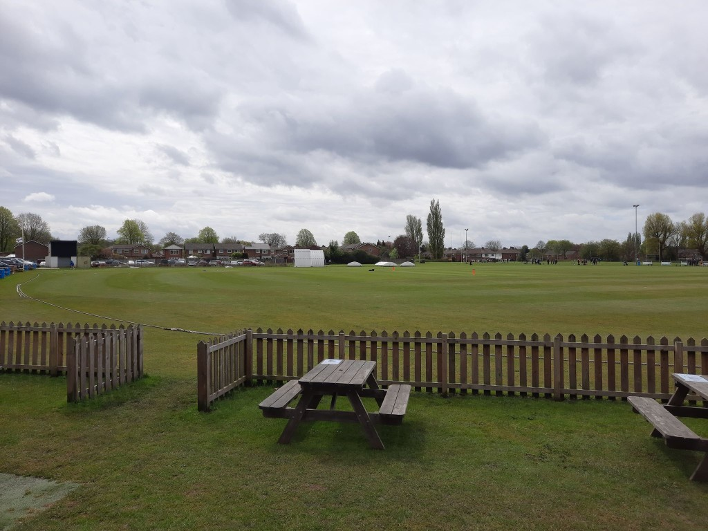 Report: Monton end 1st team cup hopes in tight rain-affected game