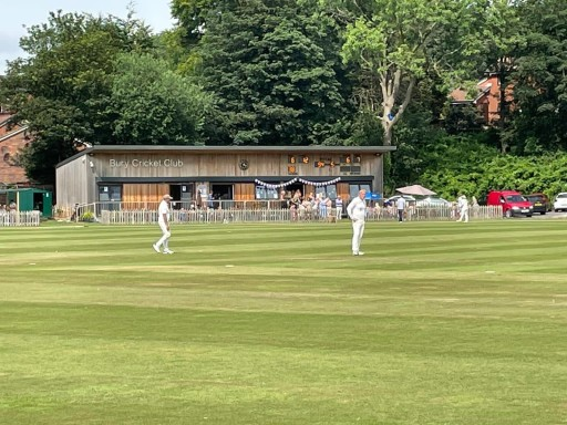 Report: 1s win at home but 2s and 3s end up on wrong side of tight finishes