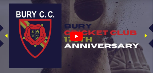 History of Bury Cricket Club: Promo Video