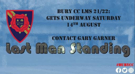 Last Man Standing and Fantasy Football 2021/22